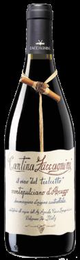 Cantina Zaccagnini Tralcetto Montepulciano d'Abruzzo 2014