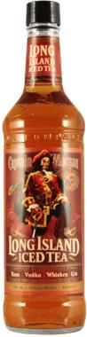 Captain Morgan Long Island Iced Tea
