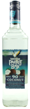 Captain Morgan Parrott Bay Coconut Rum