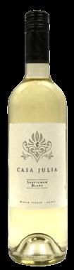 Casa Julia Sauvignon Blanc 2016