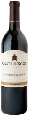 Castle Rock Winery Cabernet Sauvignon 2015