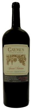 "Caymus Vineyards ""Special Selection"" Cabernet Sauvignon 2013"