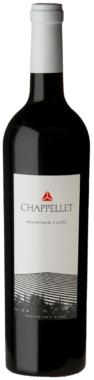 Chappellet Mountain Cuvee 2013