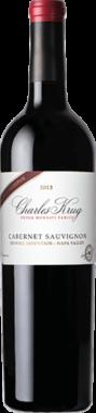 "Charles Krug Family Reserve ""Howell Mountain"" Cabernet Sauvignon 2013"