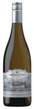 Chateau St. Jean Crisp Chardonnay 2016