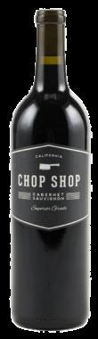 Chop Shop Cabernet Sauvignon 2015