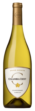 Columbia Crest Grand Estates Chardonnay 2014