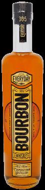Cooperstown Distillery Everyday Bourbon