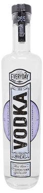 Cooperstown Distillery Everyday Vodka