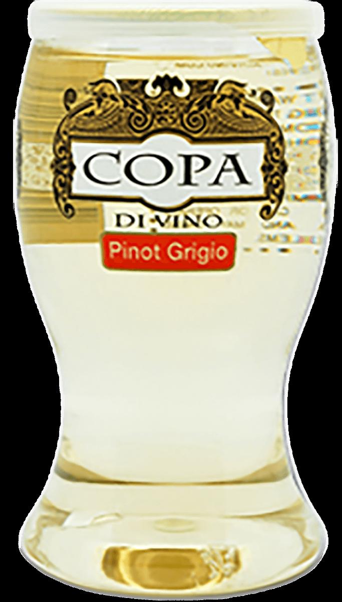 Copa di Vino Pinot Grigio - 187ML - Bremers Wine and Liquor