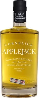 Harvest Spirits Farm Distillery Cornelius Applejack
