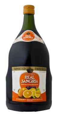 Cruz Garcia Real Sangria