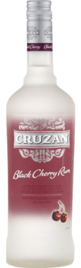 Cruzan Black Cherry
