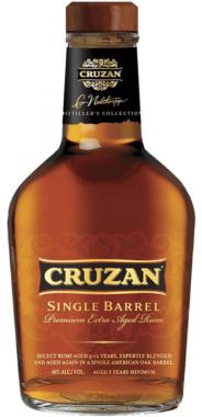 Cruzan Single Barrel