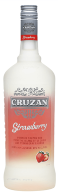 Cruzan Strawberry