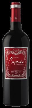 Cupcake Vineyards Red Velvet 2015