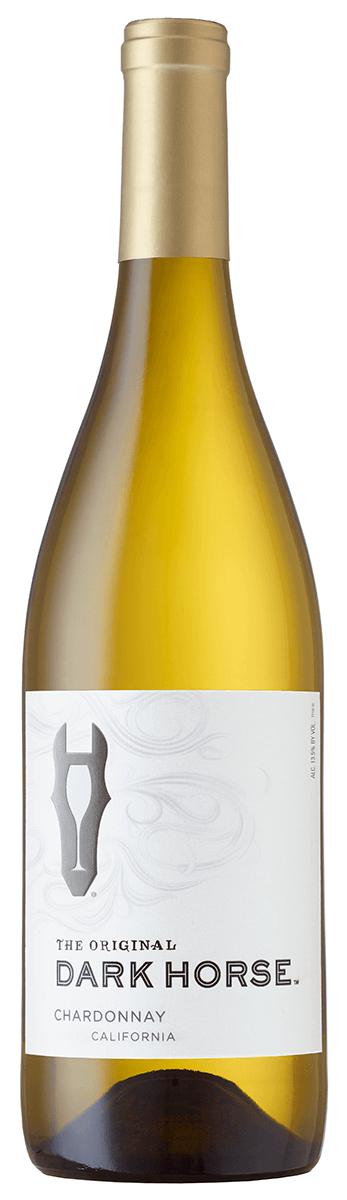 Dark Horse Chardonnay 2015