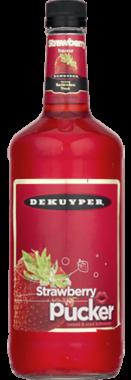 Dekuyper Strawberry Pucker