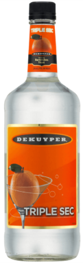 Dekuyper Triple Sec - 30 Proof