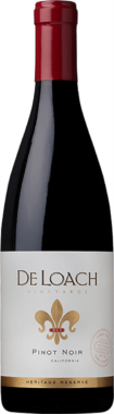 DeLoach Vineyards Heritage Reserve Pinot Noir 2016