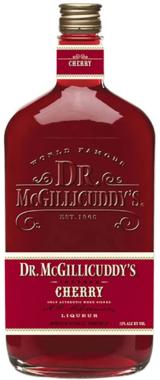 Dr. McGillicuddy's Cherry