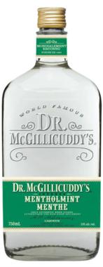 Dr. McGillicuddy's Mentholmint