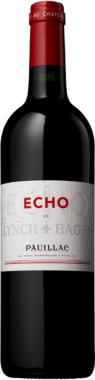 Echo de Lynch-Bages AOC Pauillac 2010