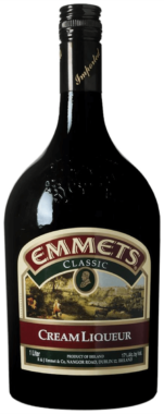 Emmets Liqueur