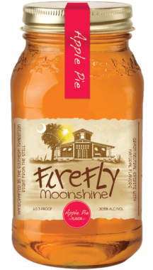Firefly Spirits Apple Pie Moonshine