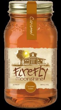 Firefly Spirits Caramel Moonshine