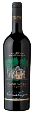 Frank Family Vineyards Cabernet Sauvignon 2012