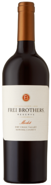 Frei Brothers Merlot Reserve 2014