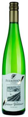 Fulkerson Winery Grüner Veltliner 2016