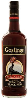 Goslings Black Seal Bermuda Rum