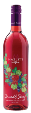 Hazlitt 1852 Vineyards Bramble Berry