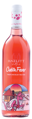 Hazlitt 1852 Vineyards Cabin Fever