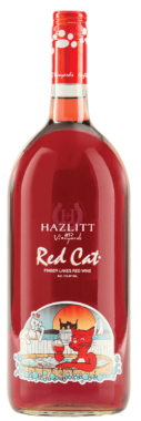 Hazlitt 1852 Vineyards Red Cat