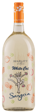 Hazlitt 1852 Vineyards White Cat Sangria