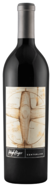 High Flyer Wines Centerline Red Blend 2011