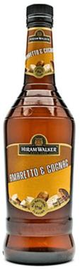 Hiram Walker Amaretto & Cognac