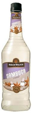 Hiram Walker Sambuca