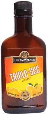 Hiram Walker Triple Sec