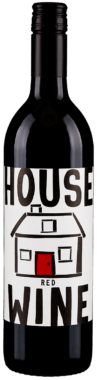 House Wine Original Red Blend 2014