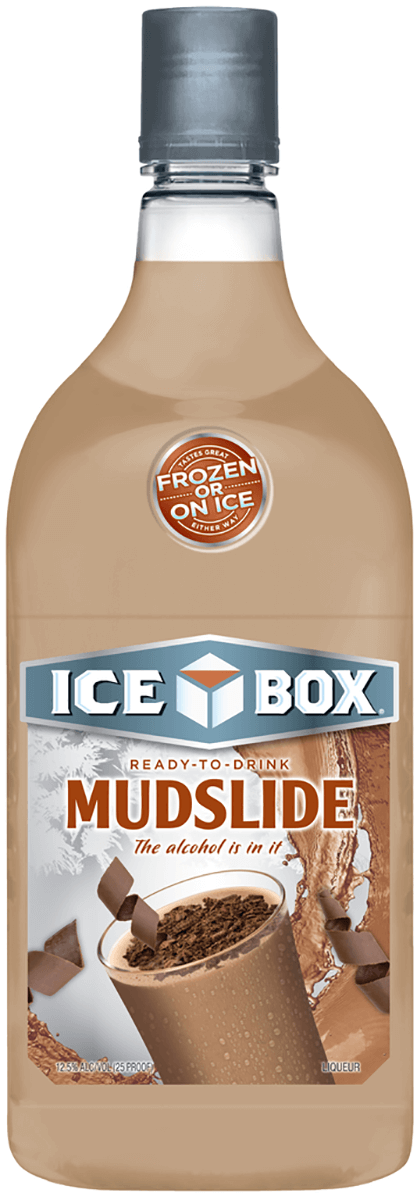 Ice Box Mudslide 1 75l Bremers Wine And Liquor