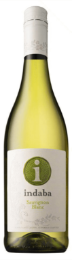 Indaba Sauvignon Blanc 2016