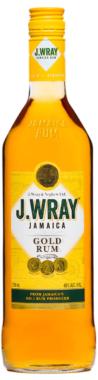 J. Wray Gold Rum (Formerly Appleton)