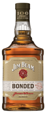 Jim Beam Bonded - 100 Proof