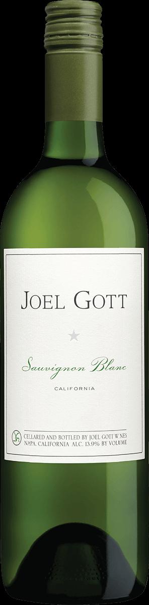 Joel Gott Sauvignon Blanc 2016