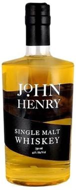 Harvest Spirits Farm Distillery John Henry Single Malt Whiskey