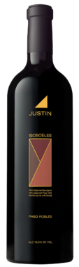 """Justin """"Isoceles"""" Cabernet Blend 2013"""